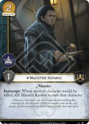 Maester Kerwin