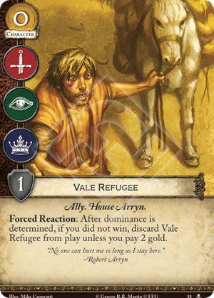 Vale Refugee